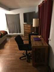 $625 rooms for rent; Los Alamos-near LANL (1 mile)
